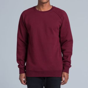 AS Colour - Unisex Box Crew Sweater Thumbnail