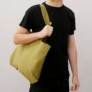 Mall Shoulder Bag Thumbnail