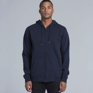 AS Colour - Index Zip Hood Thumbnail