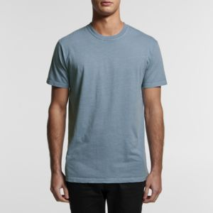 AS Colour - Mens Faded Tee Thumbnail